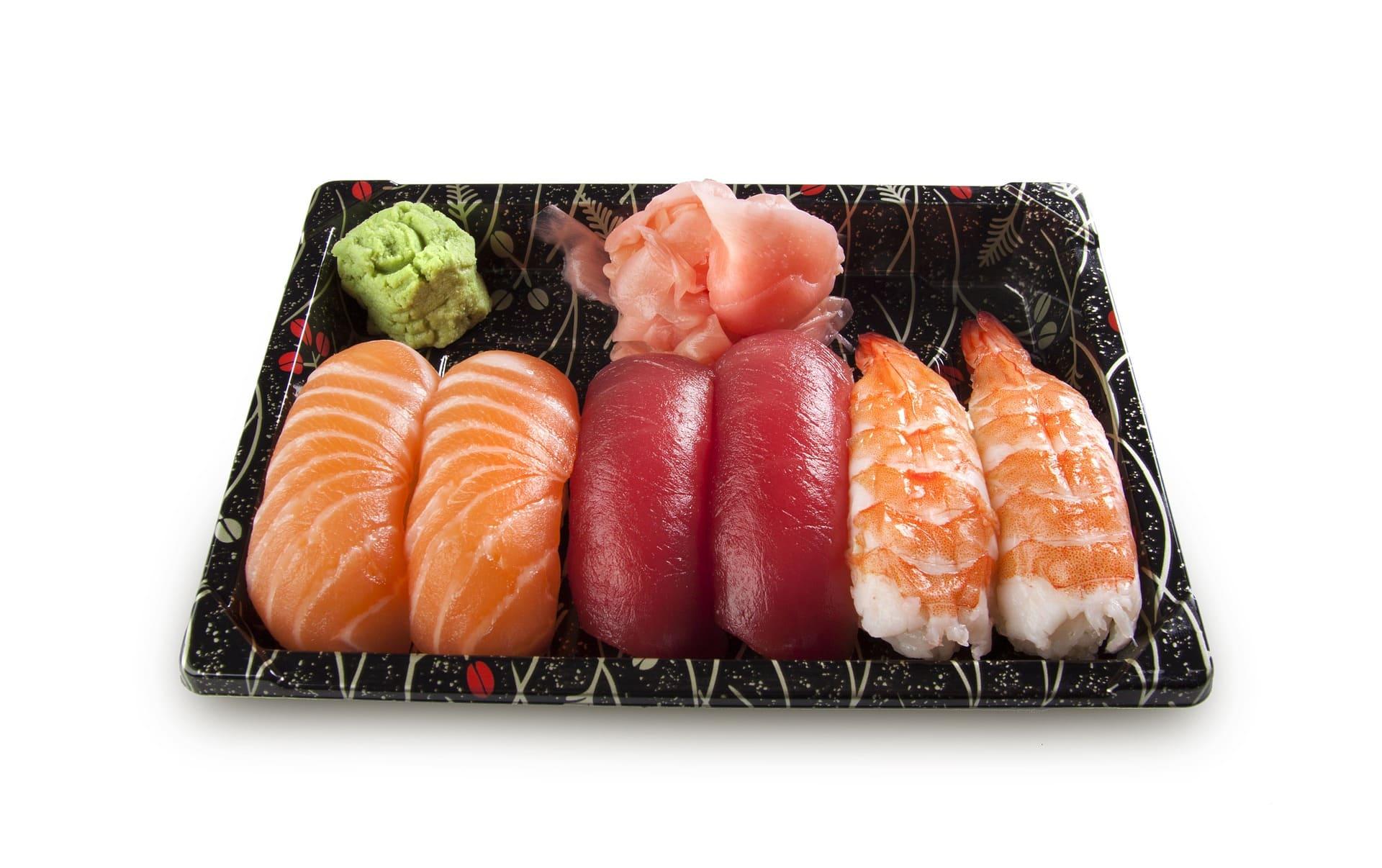 Czemu warto jeść ryby?