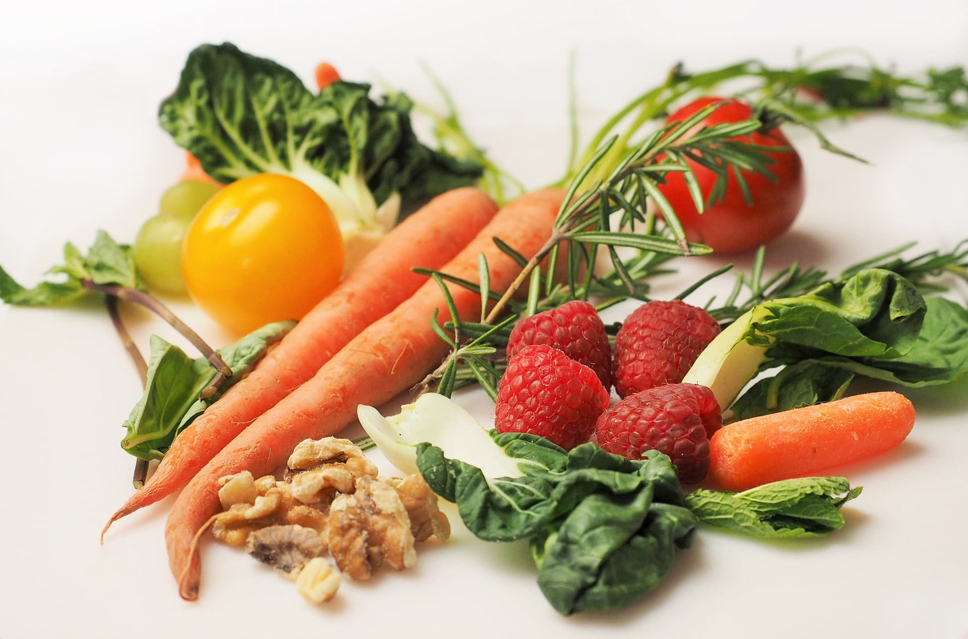 Dieta w menopauzie - wywiad z dietetyk Emilią Gieradą