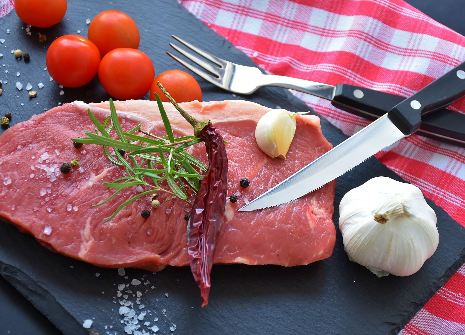 Mięso - jeść czy nie jeść?