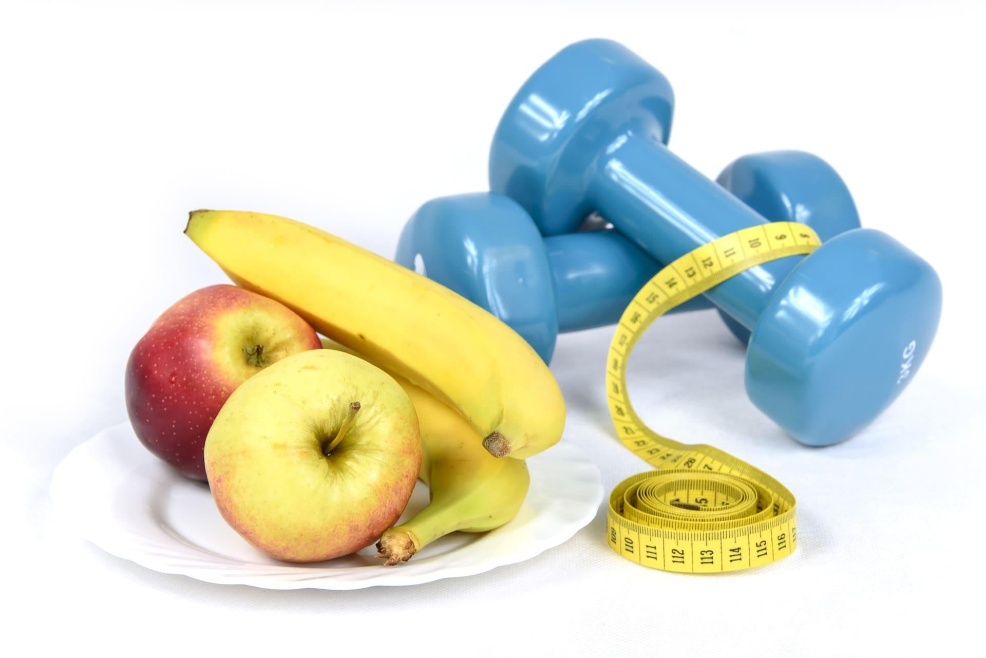 Trening czy dieta - co skuteczniej pozwala zadbać o sylwetkę?